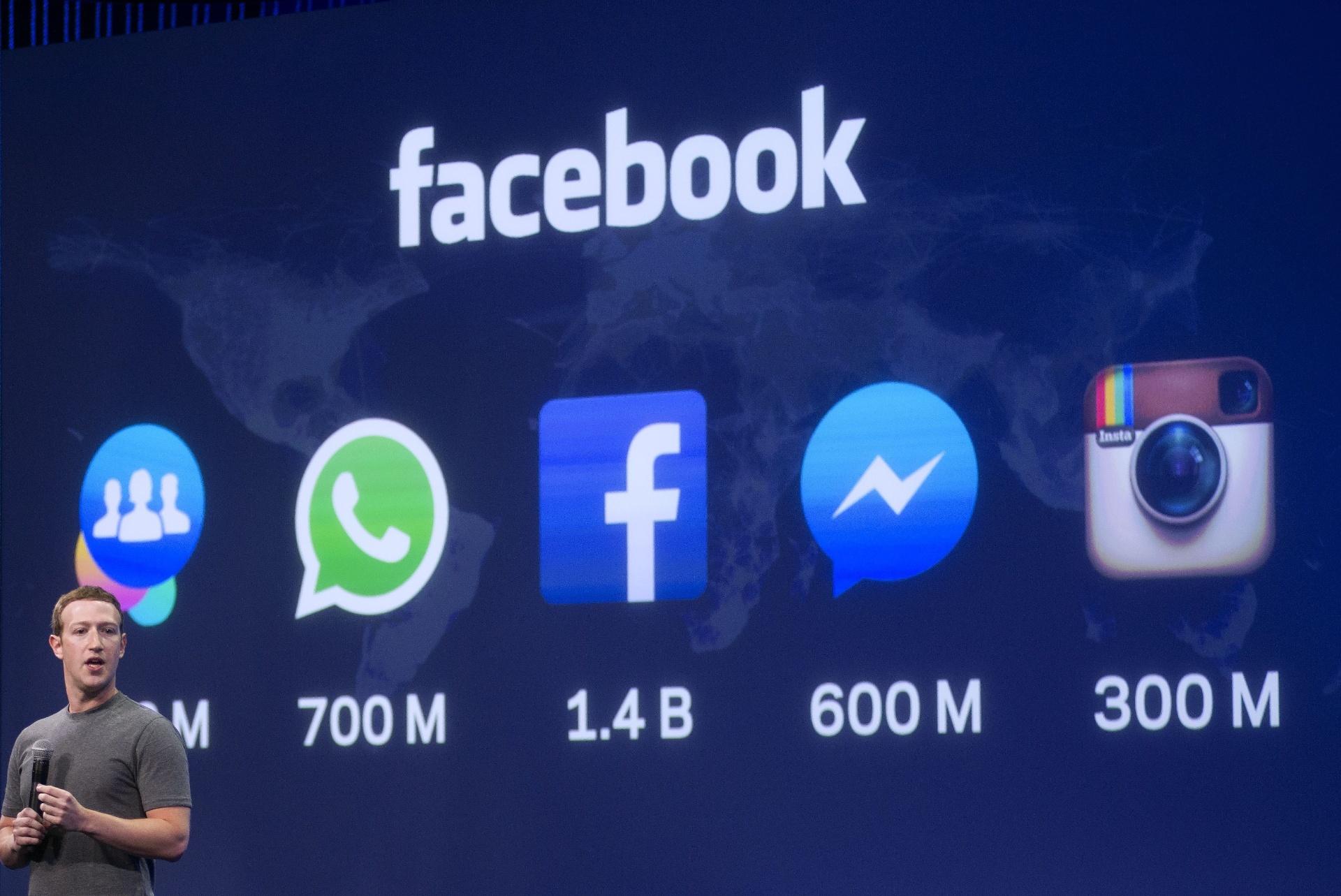 72b38b4d224 Facebook vai liberar botão que apaga mensagens do Messenger de vez -  06 04 2018 - UOL Tecnologia
