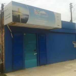 Agência da empresa Vai Voando; lojas ficam em bairros da periferia