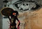 Opinião: como uma animação compreendeu o significado de morte para os mexicanos - Raul Touzon/National Geographic Creative
