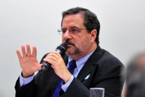 O ex-gerente da Refinaria Abreu e Lima Glauco Legatti