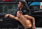 Christophe Simon/AFP