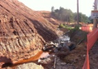 Obras de anel rodoviário de R$ 6,8 bilhões afetam rios e nascentes em SP