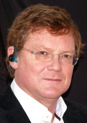 Engenheiro eletricista holandês Jaap Haartsen, 52, começou a desenvolver a tecnologia Bluetooth em 1994 - Divulgação