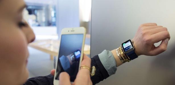 Smartwatches Vale A Pena Comprar Um Relogio Inteligente 29 10