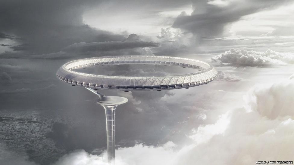 10.abr.2015 - Monumento do Ar: Base de Dados da Atmosfera. este projeto de Shi Yuqing, Hu Yifei, Zhang Juntong, Sheng Zifeng e He Yanan é uma instalação que visa coletar amostras da atmosfera e também tem espaço para armazenagem. Faz parte da lista final de vencedores do Prêmio eVolo Skyscraper 2015 (Air Monument: Atmosphere Database de Shi Yuqing, Hu Yifei, Zhang Juntong, Sheng Zifeng e He Yanan - China)