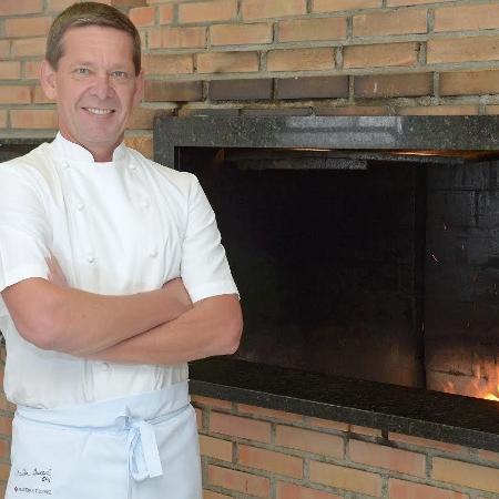 Junior Durski, fundador da rede de restaurante Madero - Gerson Lima/Divulgação