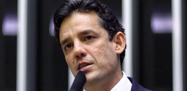 O deputado federal Daniel Coelho (PSDB-PE), primeiro vice-líder do PSDB