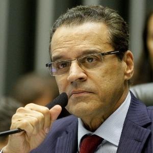 18.nov.2014 - Henrique Eduardo Alves (PMDB-RN)