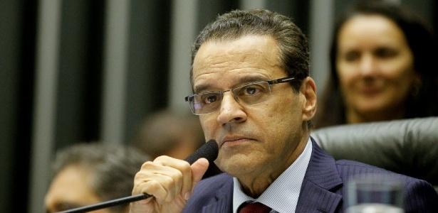 Henrique Eduardo Alves foi presidente da Câmara e ministro dos governos Dilma e Temer