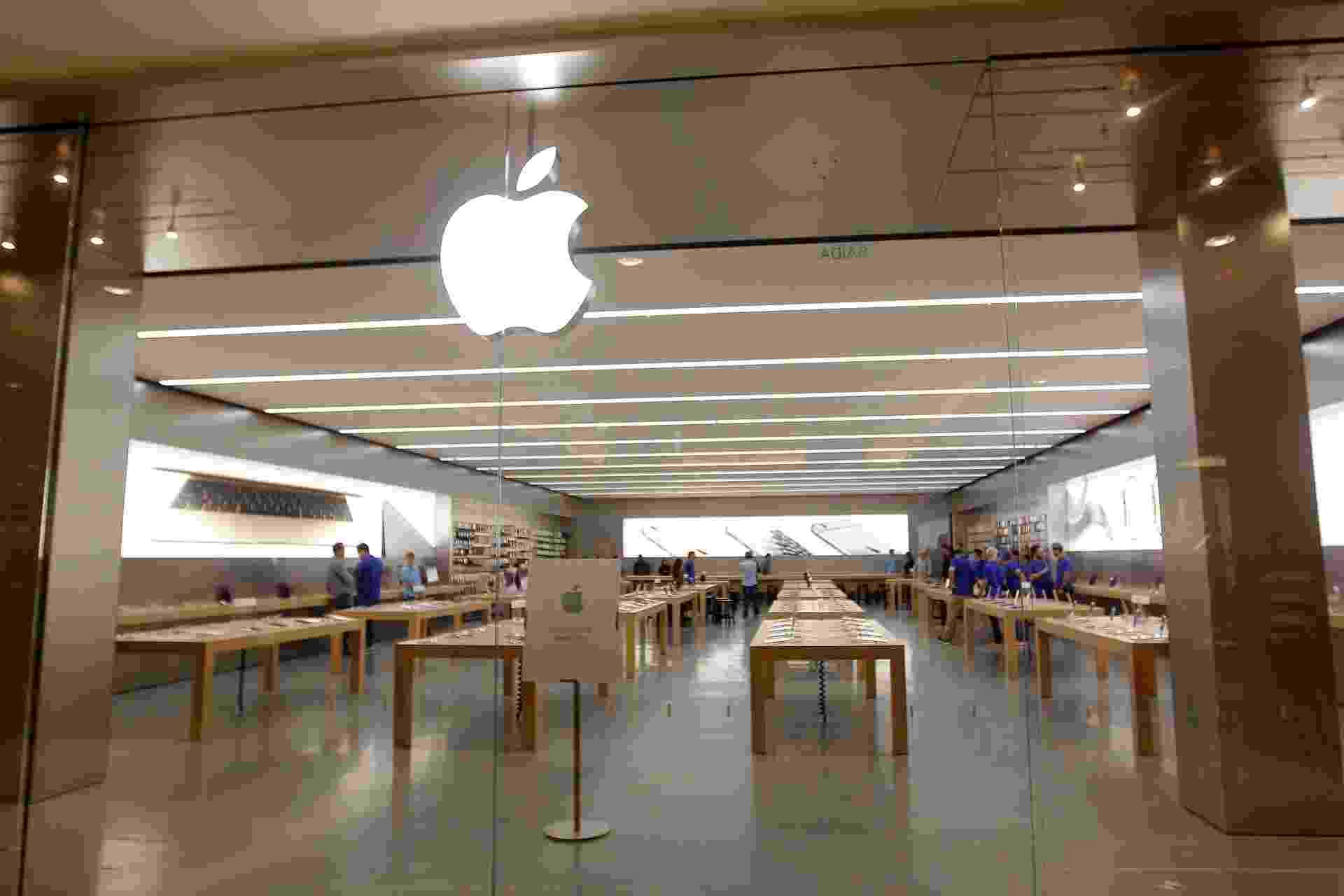 1e0703317bab6 Apple abre loja física no Brasil  conheça seus estabelecimentos pelo mundo
