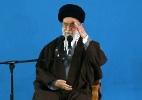 Ho/Khamanei.ir/AFP