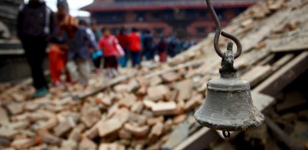 Após terremoto do sábado (25), Nepal vive ameaça de um que pode ser ainda maior