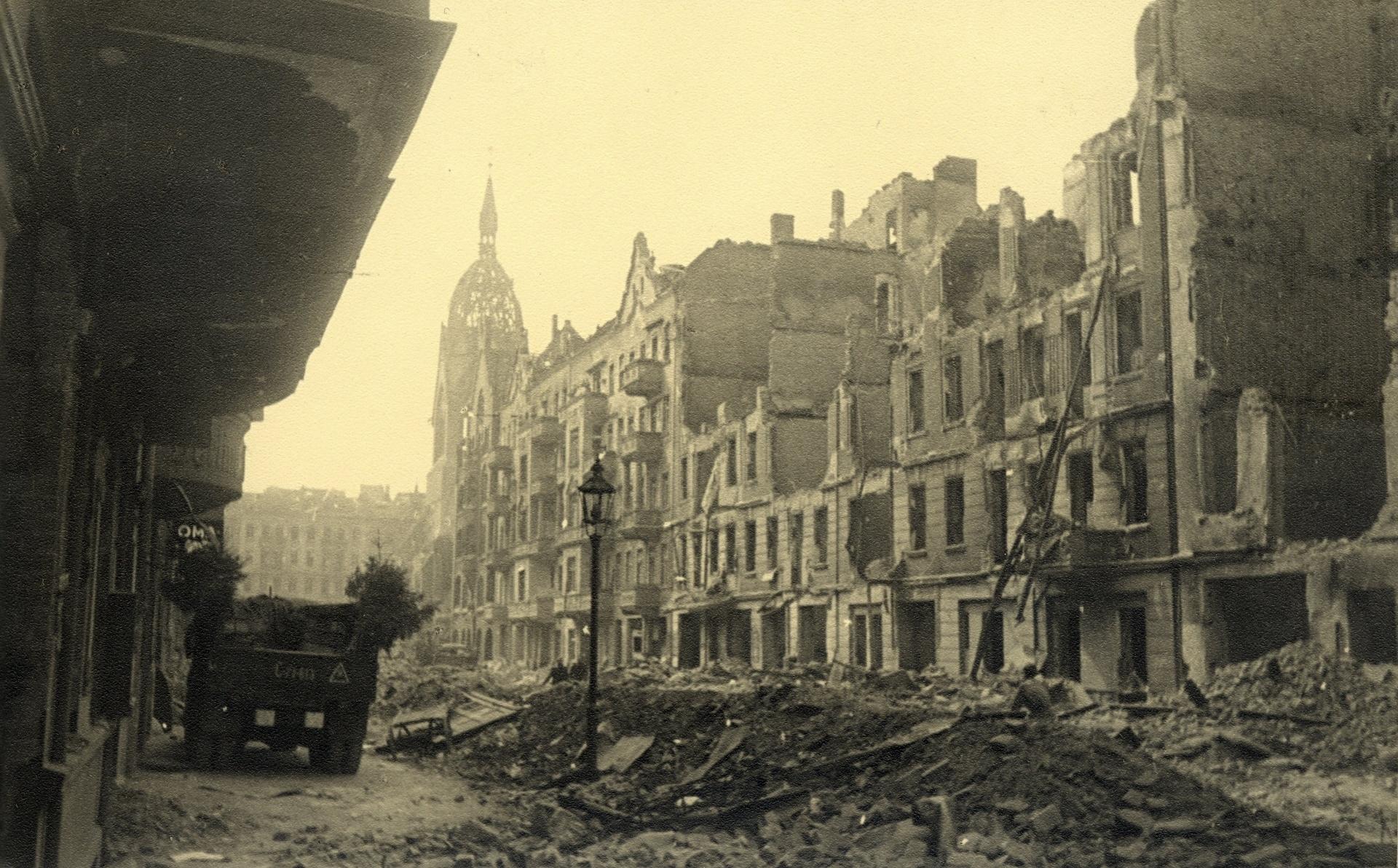 Берлин военные фото