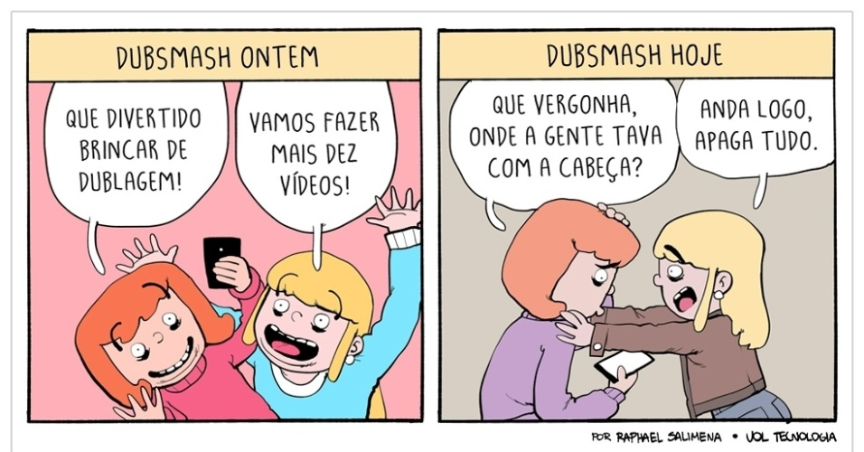 "2.mai.2015 - ""Dubsmash"""