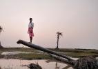 Países mais vulneráveis pedem resposta global a ntea urgência climática - Daesung/LeeLensCulture Portrait Awards 2015