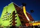 Estado Islâmico abre hotel de luxo de 262 quartos no Iraque - Reprodução