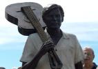 Você reconhece as estátuas espalhadas pelo Brasil? - ERBS JR./FrameAgência