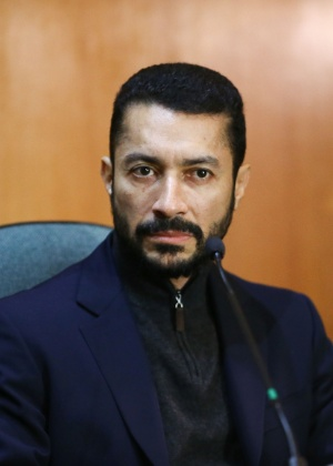 O delator Fernando Baiano, que vai passar um ano em prisão domiciliar - Geraldo Bubniak/AGB/Estadão Conteúdo