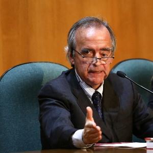 O ex-diretor da Petrobrás Nestor Cerveró