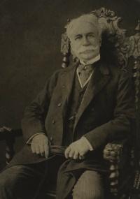 De 1878 a 1888, Joaquim Nabuco foi o principal representante parlamentar dos abolicionistas