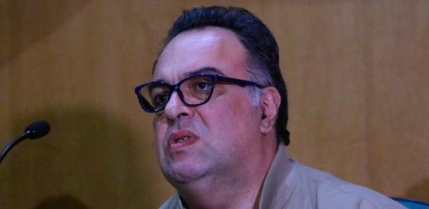 O ex-deputado André Vargas