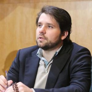 O ex-deputado federal Luiz Argôlo