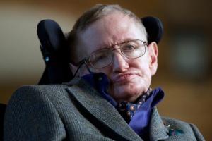 'Pelo bem da humanidade', Stephen Hawking faz apelo para que homem volte à Lua (Foto: Getty Images)