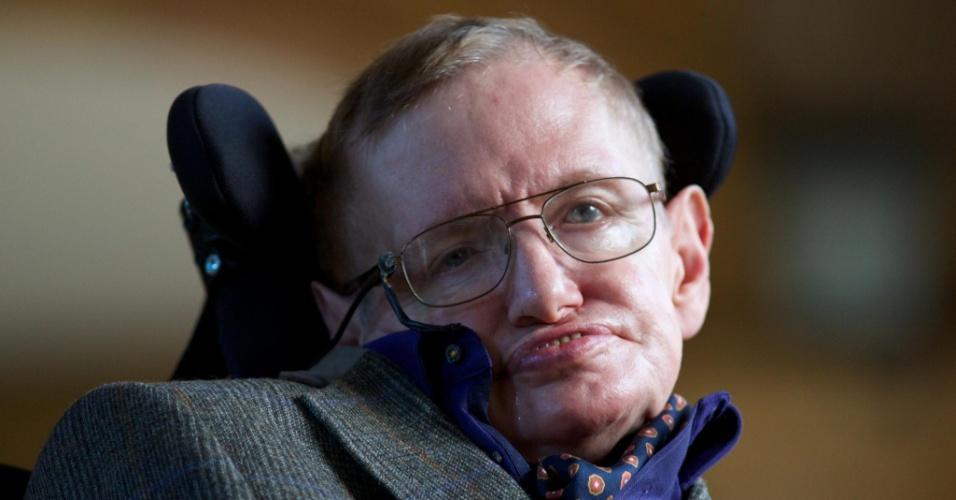 8 previsões de Stephen Hawking sobre o fim do mundo