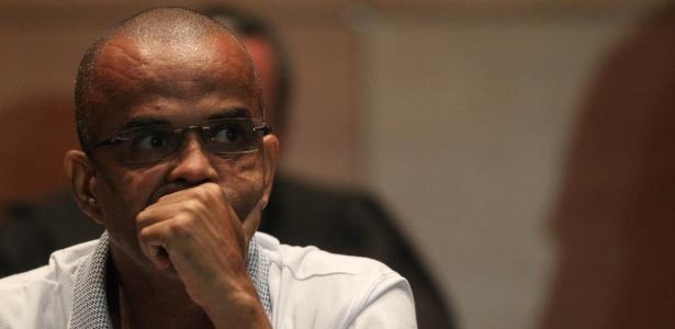 O narcotraficante Fernadinho Beira-Mar está preso há 11 anos em presídios federais