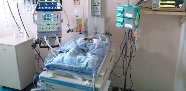 De acordo com nota divulgada pelo hospital, a medida foi tomada por precaução, uma vez que a Unidade de Terapia Intensiva Pediátrica tem capacidade para atender 10 pacientes e hoje a ala infantil já acolhe 21 crianças, ou seja, o dobro de sua capacidade