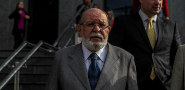 Ex-presidente da OAS, Yousseff e mais três são indiciados na Lava Jato - Rafael Arbex/Estadão Conteúdo