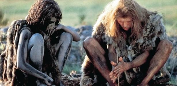 Resultado de imagem para homens e mulheres na pre historia