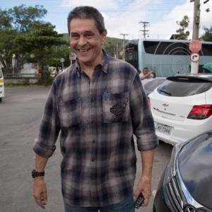 Mauro Pimentel/Agência O Dia/Estadão Conteúdo