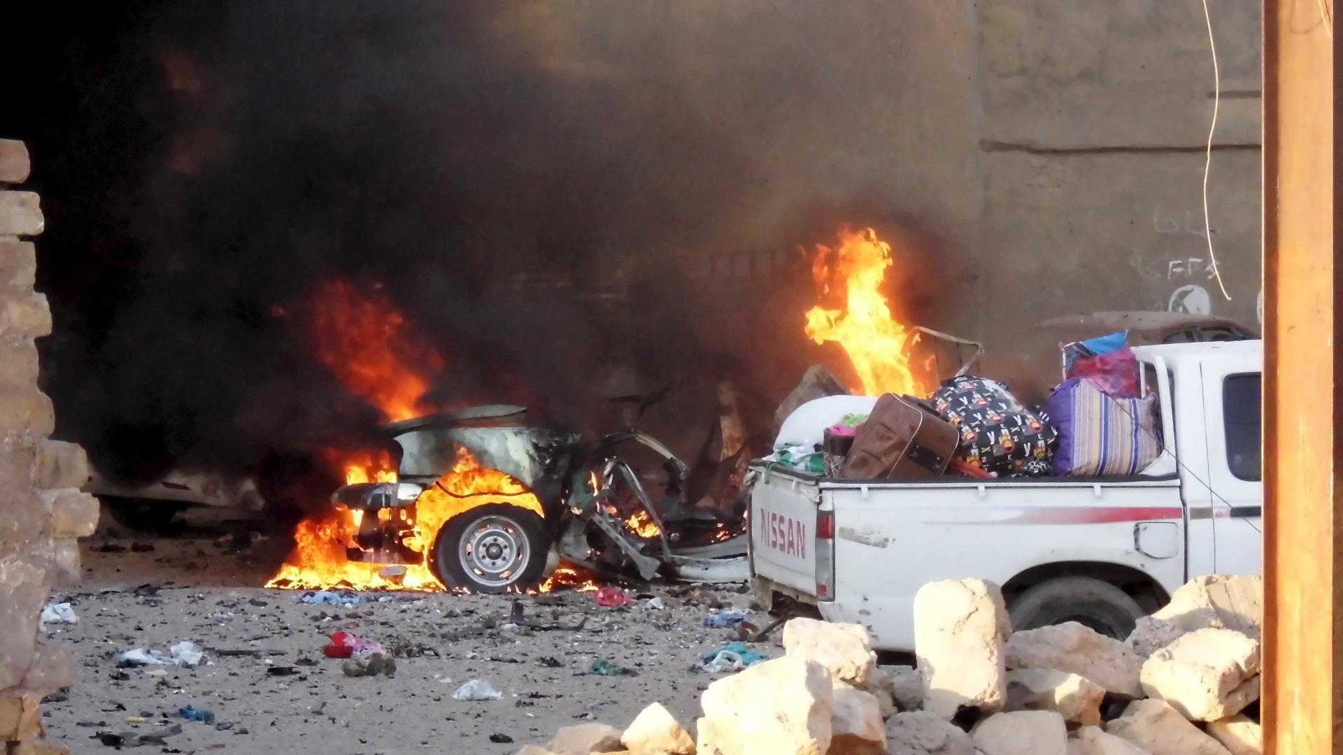 STRINGER/IRAQ
