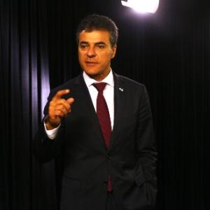Beto Richa, governador do Paraná