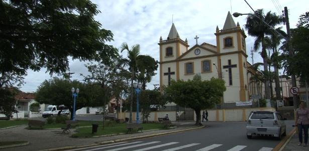 Conheça a cidade no Rio onde a água é de graça há 26 anos - Taís Vilela/UOL