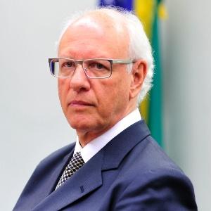 Gerson Almada, da Engevix - Zeca Ribeiro/Agência Câmara