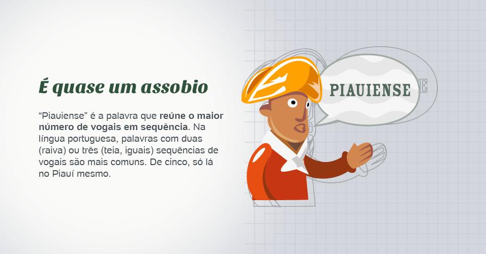 Curiosidades da lingua portuguesa 01