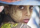 Ye Aung/AFP
