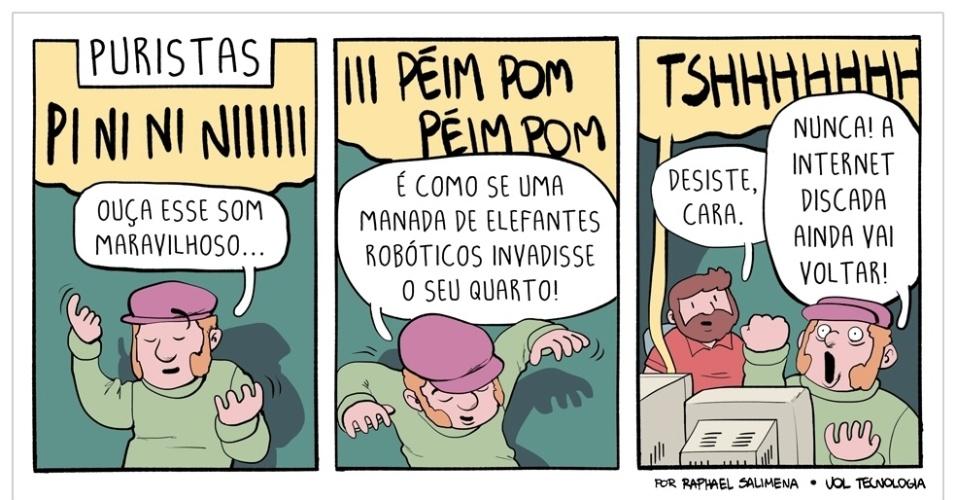 """23.mai.2015 - """"Puristas"""""""