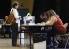 Partidos da Espanha miram nas mulheres: eleitoras são 62% dos indecisos - Quique Garcia/AFP