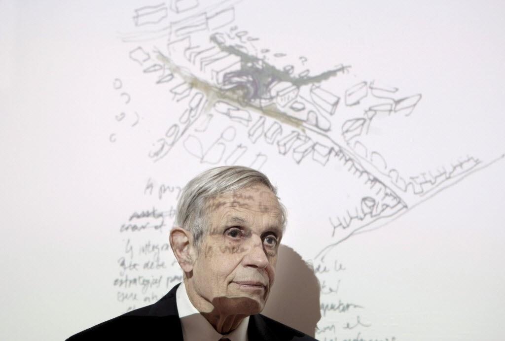Matemático John Nash De Uma Mente Brilhante Morre Em Acidente De