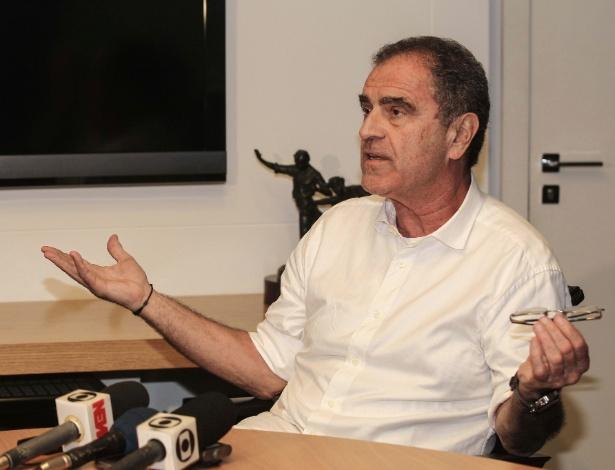 Kleber Leite teve documentos apreendidos em 2015 pela Justiça brasileira