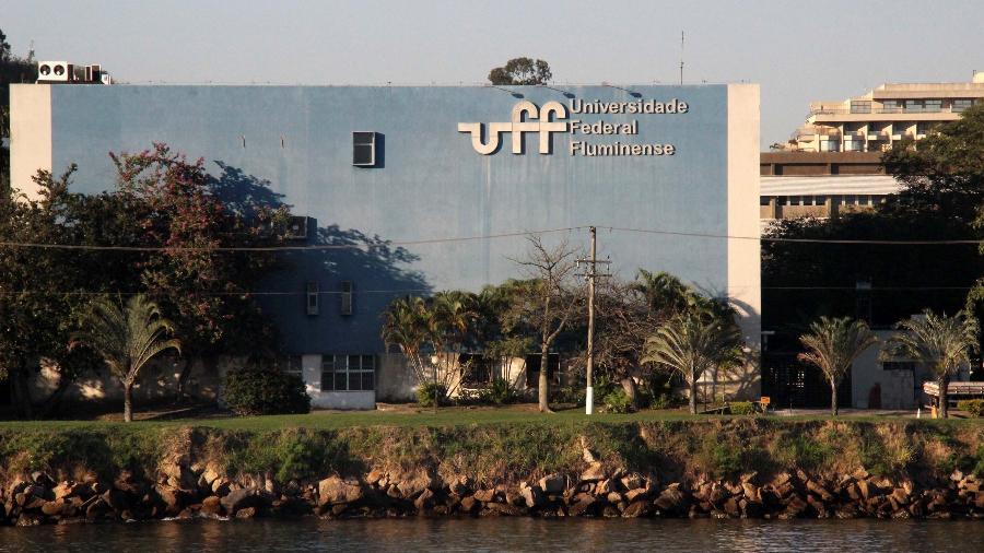 A Universidade Federal Fluminense admite que não há condições sanitárias de retorno presencial no curto e médio prazos - Jose Lucena/Futura Press/Estadão Conteúdo