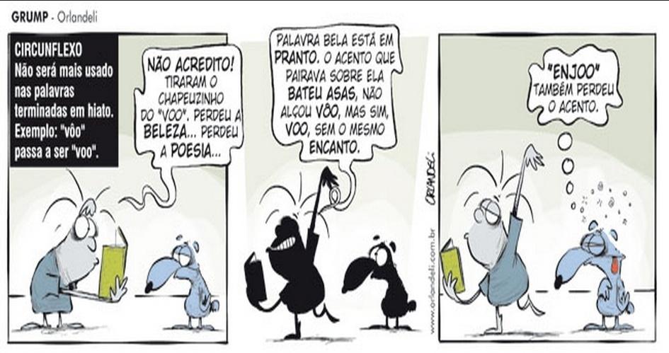 Grump, Orlandeli - tirinha 10