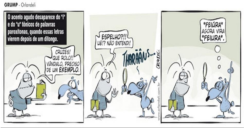 Grump, Orlandeli - tirinha 9