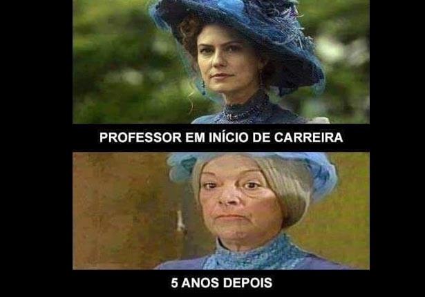 professor; memes;
