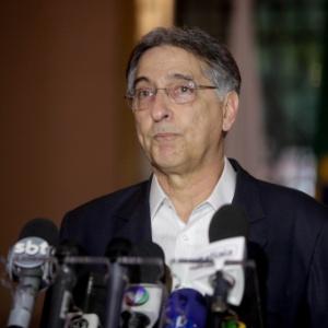 Pimentel é governador de Minas Gerais