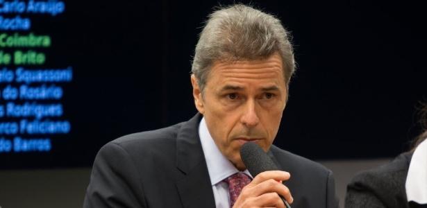 Dario de Queiroz Galvão Filho, ex-presidente da Galvão Engenharia