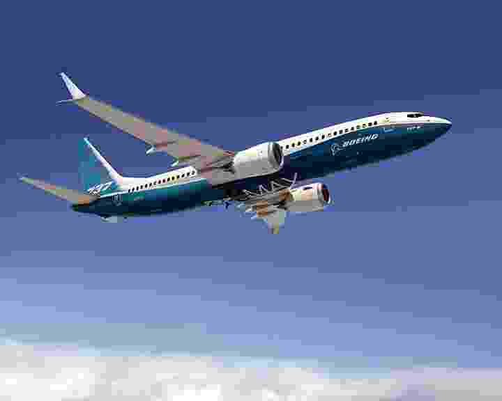 ab9c3f8ff74 Boeing lança produtos para comemorar seus 100 anos